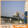 China supplier  concrete HZS35 batching plant machine