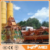 Ready mix plant with good quality in turkey