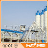 mixing drum of concrete batching plant