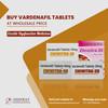 Generic Vardenafil Tablets Supplier - Vardenafil Tablets Brands