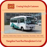 Bus, Minibus, Passenger Bus, City Bus, School Bus