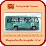 CityBus, Minibus, Passenger Bus, City Bus, School Bus, NGV