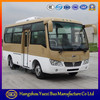16 - 26 seats Mini Passenger Bus