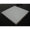 High quality 680-750kg/cbm Melamine faced MDF