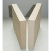 Environmentally friendly Plain MDF