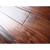 Water resistant Arc click AC5 HDF laminate flooring