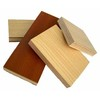 Yellow Color Melamine faced MDF