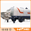 Your Best Choice High Rise Concrete Pumping HBT100S2116-181R