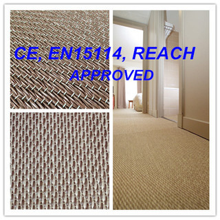 Woven Vinyl Flooring Same As Bolon Flooring And Chilewich