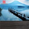 China supplier decorative dock wood flooring