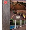 China supplier decorative wood flooring dock deck