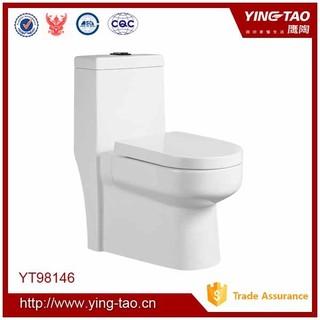 sanitary ware one piece toilet ceramic wc toilet