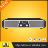 professional sound system power amplifier/ professional mosfet power amplifier