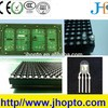 outdoor patented new product factory price dip p10 3in1 full color led module
