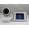 3.5 inch Digital Wireless Video Baby Monitor with night vision