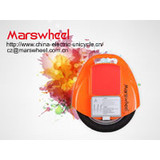 Marswheel E300-limited Orange 264wh Electric Self-balancing Unicycle