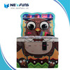 Hammer Game Redemption Machine NF-R44, Hot Sale Ticket Redemption Games, Funny Kids Coin Operated Game Machine