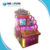Fruit Attack Kids Redemption Game Machine NF-R49,Kids Amusement Games On Sale,Popular Electronic Games Machine For Kids