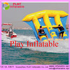 Guangzhou Play inflatable flyfish boat flying fish boat