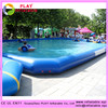 Guangzhou Play inflatable swimming pool above ground pool inflatable pool