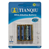 TIANQIU ALKALINE BATTERY LR03