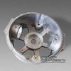 A384 Aluminium Die Casting Auto Wear Parts