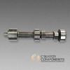 SAE 1045 Carbon Steel Engine Camshaft Forging Parts