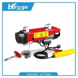 PA800 220V PA Mini Electric Hoist / Electric winch