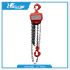 1.5T*3M CK chain hoist,Manual Chain Block,CK New type chain hoist with bearing