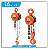 0.5T*3m HS-Z types of Manual Chain Block