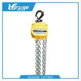 2 tons HS-D chain block