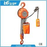 DHK electric chain hoist&electric chain hoist 5ton