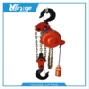5 tons DHP type construction hoist,electric chain hoist