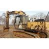 Used Sumitomo Crawler Excavator S280F2
