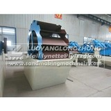 XSD sand washing machine (single bucket)