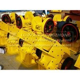 PC300*400 hammer crusher