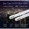 New Type Of LED Glass Tubes
