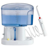 Big Volume Home use oral irrigator for oral and sinus care