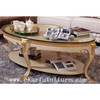 Neo classic furniture offee table antique table FC-102A