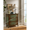 Classic italian dining room sets paint classic cabinet JY-936