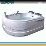 Indoor Hydro Massage Bathtub