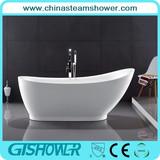 Acrylic Soaking Bath Tub (KF-727)
