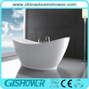Freestanding Acrilic Bathtub (KF-720A)