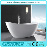 CUPC Boat Shape Bathtub (KF-723)