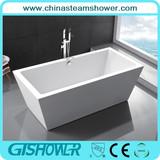 Acrylic Freestanding Bath Tub (KF-719K)