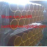 EN877 Cast Iron SML Drain Pipes