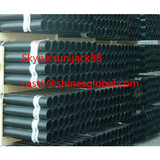 ASTM A888 Cast Iron No Hub Sewer Pipes/CISPI301Hubless Pipe