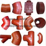EN877 Cast Iron SML Pipe Fittings