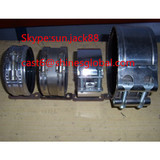 No Hub Couplings/Pipe Clamps