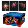 100s Cake Fireworks popular in American and Europe Market